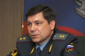 Глава вневедомственной охраны МВД подал рапорт из-за Суходольского