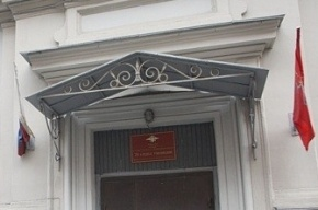 В отделе полиции Петербурга умерла 21-летняя девушка