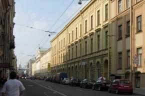 Трехлетний мальчик упал с 5 этажа на Гороховой улице