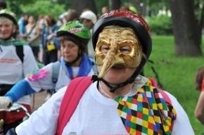 Велопробег за права велосипедистов отменили из-за закона о митингах