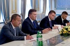 На Украине могут пройти досрочные парламентские выборы