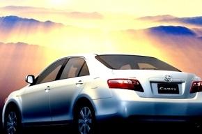 Петербургский интернат закупает Toyota Camry для перевозки пациентов