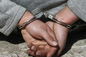 Арестован полицейский, освободивший задержанного участника драки
