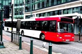 «Пассажиравтотранс» купит 15 автобусов-гармошек за 154 млн