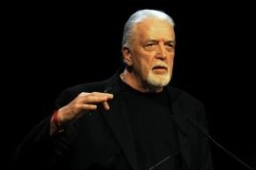 Один из основателей Deep Purple скончался от рака