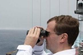 Медведев вылил на Японию ушат холодной воды, японцы недовольны