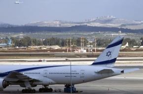 Петербуржцы застряли в Израиле из-за пилотов, отказавшихся лететь