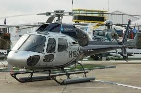 В Якутии упал частный вертолет с пассажирами