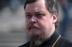 В РПЦ поддержали закон об «иностранных агентах» из-за половых извращений