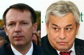 Двое вице-губернаторов Петербурга вошли в топ-100 российских толстосумов