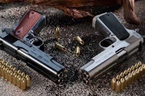 Преступник устроил стрельбу в Вашингтоне