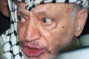 Ясир Арафат отравлен ядом: каким именно, выяснили журналисты