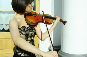 Концерт на крыше пройдет в Петербурге