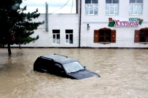 В сети гуляют слухи о второй волне наводнения на Кубани