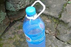 С сентября россиянам разрешат брать воду в самолеты
