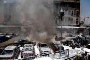 Пентагону запретили торговать с «Рособоронэкспортом» из-за гибели людей в Сирии