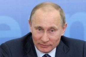 Путин пообещал покарать чиновников, не сообщивших о наводнении на Кубани