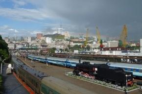 На вокзале Владивостока прогремел взрыв