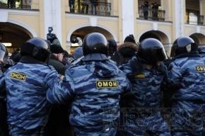 Оппозиционеры решили не уведомлять власти об акциях у Гостиного двора