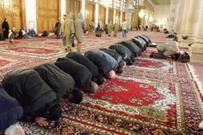 В Приморье намаз мусульман признали нарушением закона о митингах
