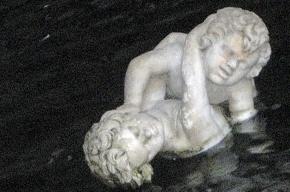 В Петербурге нашли тело младенца, утонувшего вместе с матерью-самоубийцей