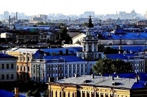 Смольный ищет лазейки, чтобы запретить регистрироваться в центре Петербурга
