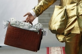 Военные финансисты обчистили войсковую часть на 150 млн рублей