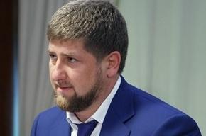 Рамзану Кадырову передали священные реликвии - волосы пророка Мухаммеда
