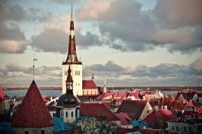 Поезд от Таллина до Петербурга будет ходить 4 часа