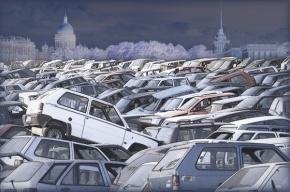 С какой скоростью Петербург поедет в 2013-17 годах