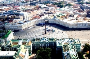 Программу реконструкции центра Петербурга держат в строжайшем секрете?
