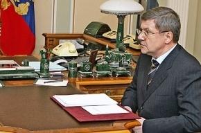 Генпрокурор России раскритиковал Следственный комитет