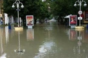 Наводнение в Геленджике: 67 человек погибли, продолжается эвакуация (фото и видео)