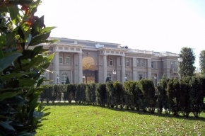 Дача Путина в Прасковеевке: дача-то есть, но чья она (фото, видео)