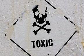 Химическое предприятие, отравившее петербуржцев метилизоцианатом, оштрафовали