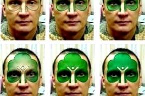 В Петербурге задержали одного из главных фриков России Древарха Просветленного (фото)