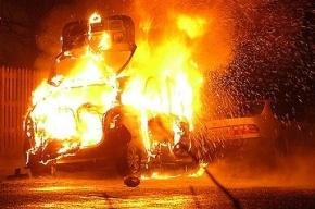 Страшная авария на «Скандинавии»: пассажир «Газели» сгорел заживо (видео)