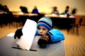 Единый день голосования не понравился сенаторам Совета Федерации