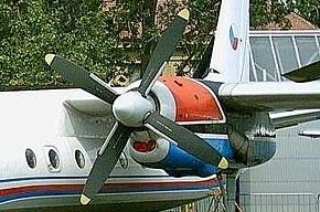 В аэропорту Красноярска женщину затянуло под винт самолета