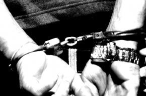 Уроженцы южной республики похитили человека в Петербурге