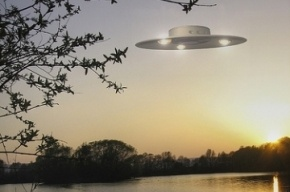 В Ленобласти для туристов организуют паломничество к «месту падения НЛО»