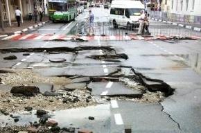 Наводнение в Геленджике: ливни убили 28 человек (фото и видео)