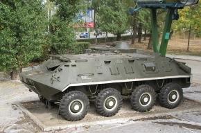 Россия увеличит расходы на оборону на 25,8%, но снизит на здравоохранение