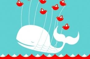 В России заглючил Twitter: нельзя ни ответить, ни ретвитнуть