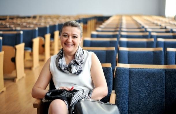 Анастасия Мельникова: Из-за подлости отдельных людей не буду обвинять строй