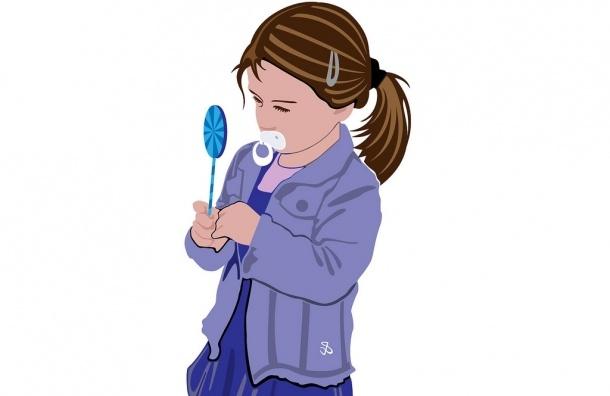 В Петербурге пропали две девочки семи и одиннадцати лет