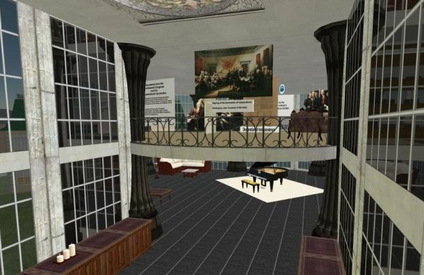 Петербургская библиотека будущего – какая она?