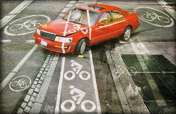 Велодорожки Петербурга оценили в миллиард