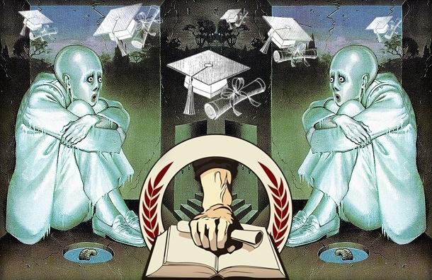 10 главных проблем высшего образования в России
