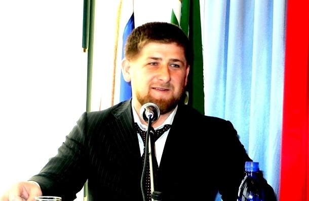 Кадыров решительно опроверг слухи о том, что чеченцы воюют в Сирии
